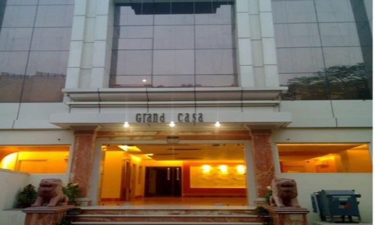 Hotel Kumar Grand Casa Agra